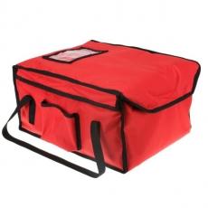 Torba termiczna lunchbox - 12 pudełek 20x25 cm<br />model: lunchbox 12/N<br />producent: Furmis
