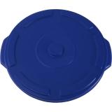 Pokrywa niebieska do pojemnika na odpadki 38 l 068046