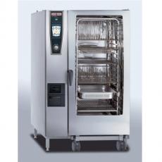 Piec konwekcyjno-parowy elektryczny 20xGN2/1 | RATIONAL SCC202E<br />model: B228100.01<br />producent: Rational