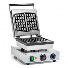 Gofrownica elektryczna<br />model: FG09700/W<br />producent: Forgast