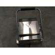 Grill kontaktowy pojedynczy / model - FG09203/W