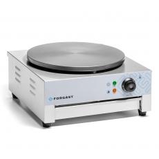 Naleśnikarka elektryczna<br />model: FG09100/E1<br />producent: Forgast
