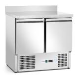 Stół chłodniczy 2-drzwiowy z agregatem dolnym FG14002/FG07002