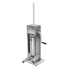 Nadziewarka do kiełbas RCWF-5L-H<br />model: 10010505/W<br />producent: Royal Catering