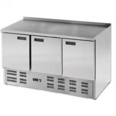 Stół chłodniczy 3-drzwiowy<br />model: 842039/W<br />producent: Stalgast