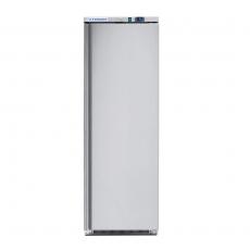 Szafa chłodnicza nierdzewna 320 l<br />model: FG07135/W<br />producent: Forgast