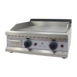 Płyta grillowa gazowa podwójna - 10010101