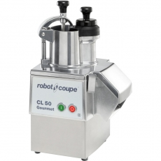 Szatkownica do warzyw CL-50 Gourmet<br />model: 713510/W<br />producent: Robot Coupe