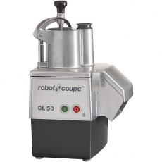 Szatkownica do warzyw CL-50<br />model: 713501/W<br />producent: Robot Coupe