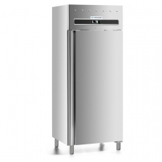 Szafa chłodnicza nierdzewna GN 2/1 685 l<br />model: FG14170/FG07170/W<br />producent: Forgast