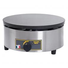 Naleśnikarka gazowa - 40cm<br />model: 777243/W<br />producent: Roller Grill
