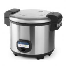 Urządzenie do gotowania ryżu<br />model: 240403/W<br />producent: Hendi