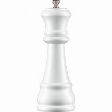 Młynek do przypraw drewniany Królowa, wys. 20 cm<br />model: 362421<br />producent: Stalgast