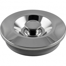 Pokrywka okrągła do kuwety 7,3 l<br />model: 535023<br />producent: Stalgast