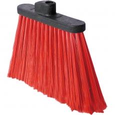 Szczotka - miotła czerwona<br />model: 666233<br />producent: Stalgast