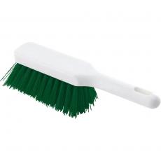 Szczotka do blatów zielona<br />model: 667052<br />producent: Stalgast