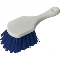 Wielofunkcyjna szczotka do czyszczenia niebieska<br />model: 667141<br />producent: Stalgast