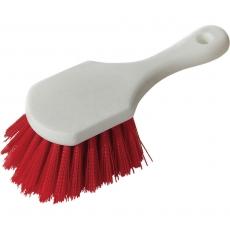 Wielofunkcyjna szczotka do czyszczenia czerwona<br />model: 667143<br />producent: Stalgast