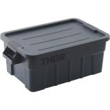 Pojemnik transportowy do żywności, szary, Obj. 53 l, 062532