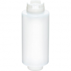 Dozownik do sosów Fifo 710 ml<br />model: 065004<br />producent: Stalgast