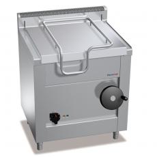 Patelnia elektryczna 60 l<br />model: PC7002<br />producent: ProfiChef