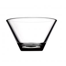 Salaterka szklana, śr. 13 cm<br />model: 400261<br />producent: Pasabahce