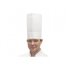 Czapka kucharska CHEF<br />model: 507251<br />producent: Stalgast
