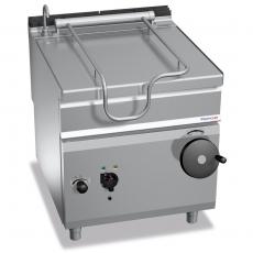 Patelnia elektryczna 80 l<br />model: PC9005<br />producent: ProfiChef