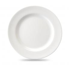 Talerz płytki porcelanowy Modermo Prima śr. 22 cm<br />model: MP030<br />producent: Modermo