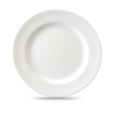 Talerz płytki porcelanowy Modermo Prima śr. 27 cm MP031
