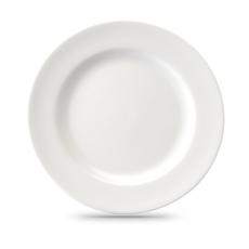 Talerz płytki porcelanowy Modermo Prima śr. 27 cm<br />model: MP031<br />producent: Modermo