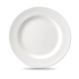 Talerz płytki porcelanowy Modermo Prima śr. 30 cm, MP032