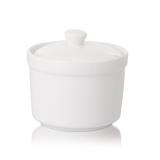 Cukiernica z pokrywą porcelanowa Modermo Prima, MP002