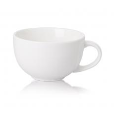 Filiżanka elegancka porcelanowa Modermo Prima poj. 240 ml<br />model: MP006<br />producent: Modermo