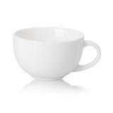 Filiżanka elegancka porcelanowa Modermo Prima poj. 0.35 l, MP007