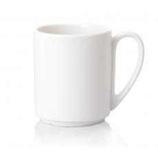Kubek sztaplowany porcelanowy Modermo Prima<br />model: MP009<br />producent: Modermo