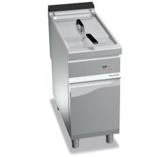 Frytownica elektryczna z szafką 18 l<br />model: PC9011<br />producent: ProfiChef