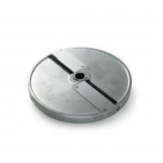 Tarcza do słupków FCE-2 2 mm do szatkownic Sammic<br />model: 1010205<br />producent: Sammic