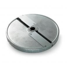 Tarcza do słupków 4x4 mm FCE-4 do szatkownic Sammic<br />model: 1010210<br />producent: Sammic