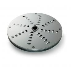 Tarcza do wiórków FR-7 7 mm do szatkownic Sammic<br />model: 1010313<br />producent: Sammic