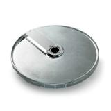Tarcza do plastrów 10 mm z 1 nożem prostym Sammic, FC-10, 1010401