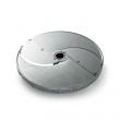 Tarcza do plastrów 5 mm FCC-5 z 2 nożami sierpowymi do szatkownic Sammic 1010404