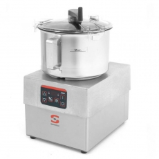 Kuter-emulgator Sammic CKE-5 poj. 5,5 l<br />model: 1050140<br />producent: Sammic