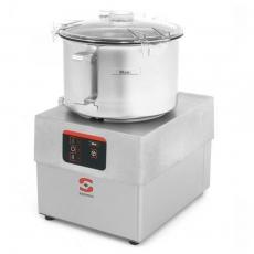 Kuter Sammic CK-8 poj. 8 l<br />model: 1050150<br />producent: Sammic