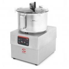 Kuter-emulgator Sammic CKE-8 poj. 8 l<br />model: 1050160<br />producent: Sammic