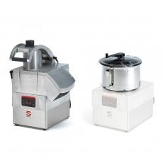 Robot wielofunkcyjny CK-401 Sammic<br />model: 1050330<br />producent: Sammic