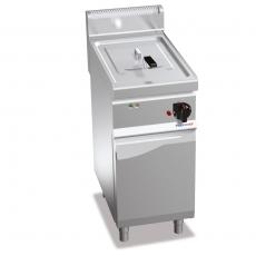 Frytownica elektryczna z szafką 10 l<br />model: PC7014<br />producent: ProfiChef