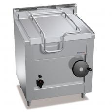 Patelnia gazowa 60 l<br />model: PC7008<br />producent: ProfiChef