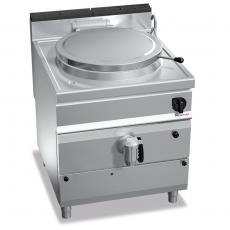 Kocioł warzelny gazowy 100 l<br />model: PC9012<br />producent: ProfiChef