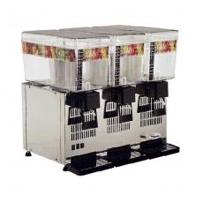 Dystrybutor do zimnych napojów<br />model: Santos 34-3/W<br />producent: Santos